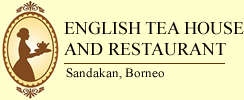 English Tea House Sandakan